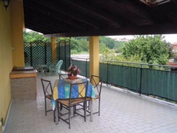 Appartamento in vendita a Rondissone, 4 locali, prezzo € 52.000 | Cambio Casa.it