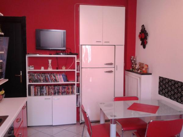 Appartamento in vendita a Torino, 9999 locali, zona Zona: 13 . Borgo Vittoria, Madonna di Campagna, Barriera di Lanzo, prezzo € 40.000 | Cambio Casa.it