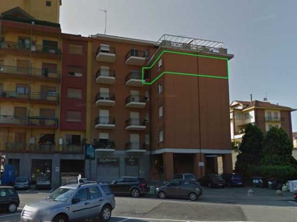Bilocale Moncalieri Via San Vincenzo 1