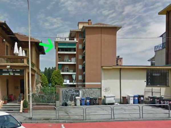 Bilocale Moncalieri Via San Vincenzo 2