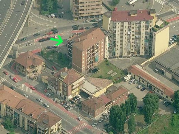 Bilocale Moncalieri Via San Vincenzo 5