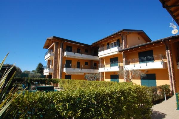 Bilocale Sirmione Via Lazzarini 3