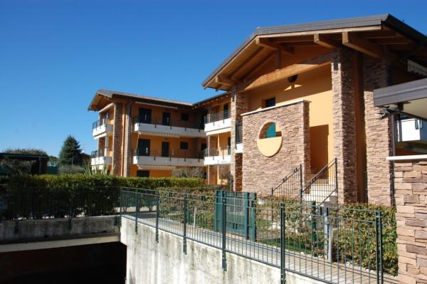 Bilocale Sirmione Via Lazzarini 4