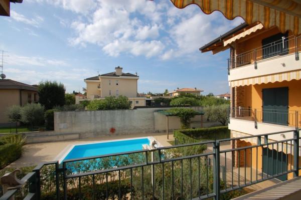 Bilocale Sirmione Via Lazzarini 8