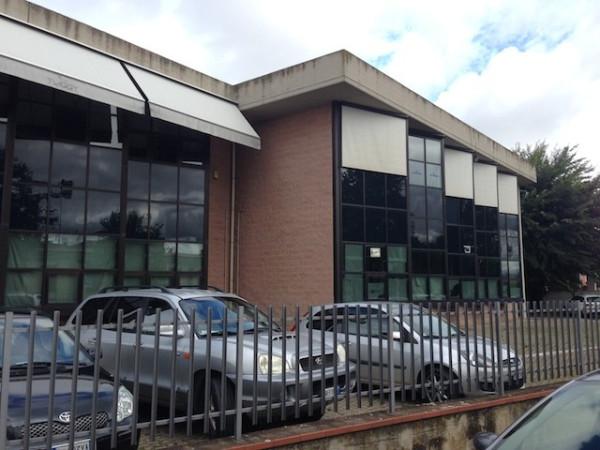 Laboratorio in vendita a Scandicci, 1 locali, prezzo € 200.000 | Cambio Casa.it