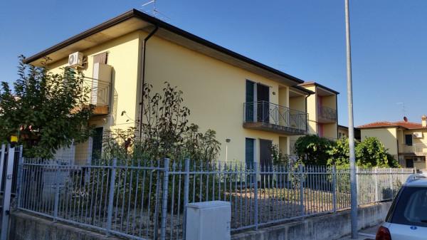 Appartamento in vendita a Bovolone, 3 locali, prezzo € 99.000 | Cambio Casa.it