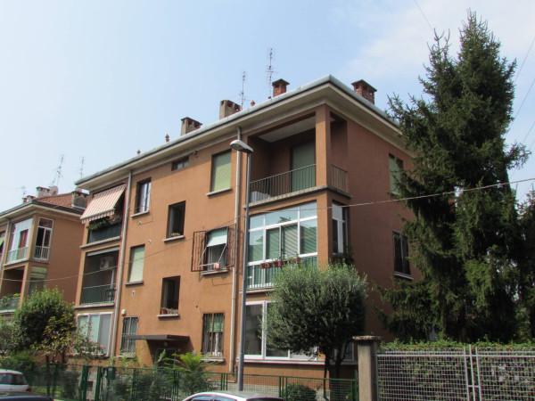 Bilocale Brugherio Via Italia 1