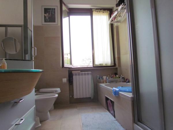 Bilocale Brugherio Via Italia 10