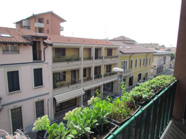 Bilocale Brugherio Via Italia 11