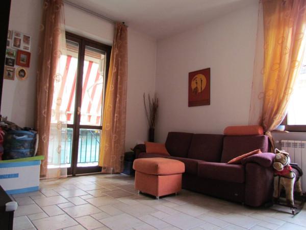 Bilocale Brugherio Via Italia 5