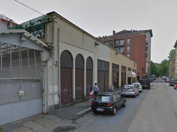 Negozio / Locale in vendita a Torino, 2 locali, zona Zona: 4 . Nizza Millefonti, Italia 61, Valentino, prezzo € 100.000 | Cambio Casa.it
