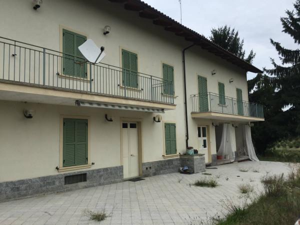 Rustico / Casale in vendita a San Damiano d'Asti, 6 locali, prezzo € 230.000 | Cambio Casa.it