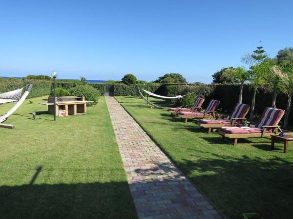 Villa in vendita a Muravera, 6 locali, Trattative riservate | Cambio Casa.it