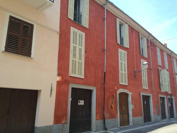 Appartamento in vendita a Mondovì, 3 locali, prezzo € 65.000   CambioCasa.it