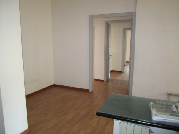 Ufficio / Studio in affitto a Verona, 6 locali, zona Zona: 1 . ZTL - Piazza Cittadella - San Zeno - Stadio, prezzo € 2.000 | Cambio Casa.it