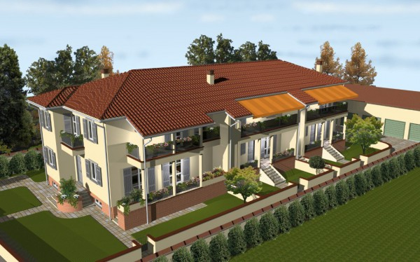 Appartamento in vendita a Cremona, 3 locali, prezzo € 1.185   Cambio Casa.it