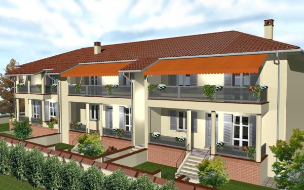 Appartamento in vendita a Cremona, 4 locali, prezzo € 1.185   Cambio Casa.it