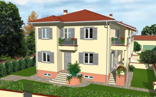 Villa in vendita a Cremona, 6 locali, Trattative riservate | Cambio Casa.it