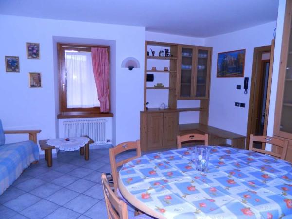 Appartamento in Affitto a Breguzzo: 3 locali, 70 mq