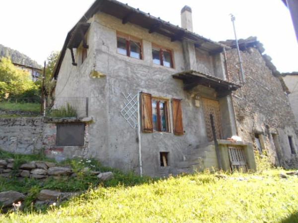Bilocale Perrero Borgata Saretti 1