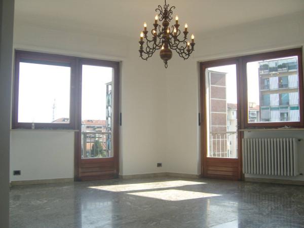 Appartamento in vendita a Torino, 3 locali, zona Zona: 7 . Santa Rita, prezzo € 154.000 | Cambiocasa.it