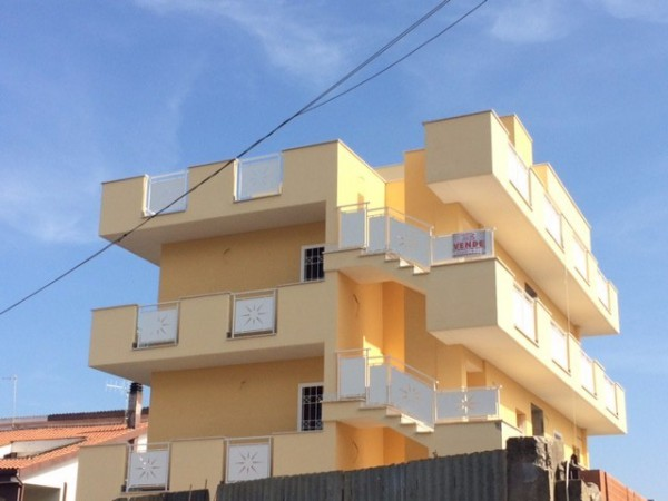 Bilocale Ardea Via Degli Ermellini 12