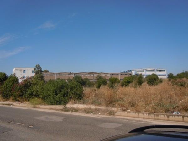 Sestu terreno edificabile Ex S.S. 131 Rif.4151506