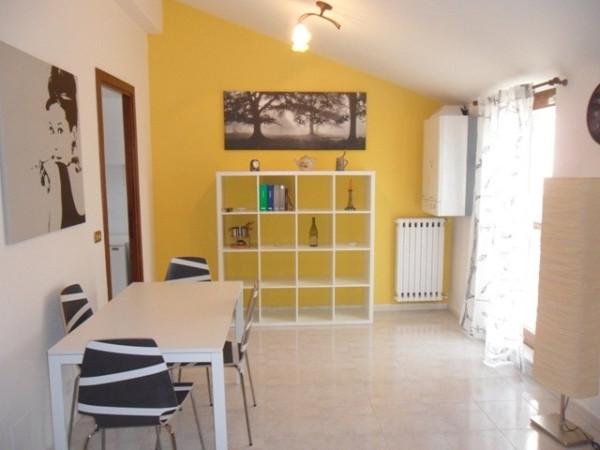 Attico / Mansarda in vendita a Avezzano, 2 locali, prezzo € 65.000 | Cambio Casa.it