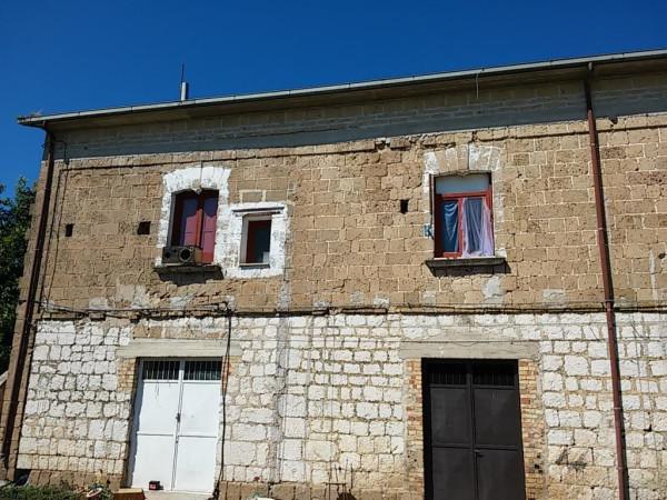 Soluzione Indipendente in vendita a Vairano Patenora, 4 locali, prezzo € 100.000 | Cambio Casa.it