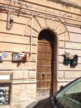 Bilocale Palermo Via Badia 11