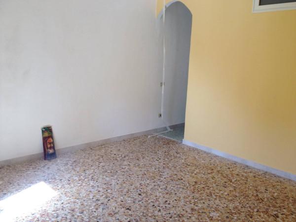 Bilocale Palermo Via Badia 13