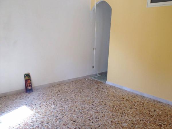 Bilocale Palermo Via Badia 2