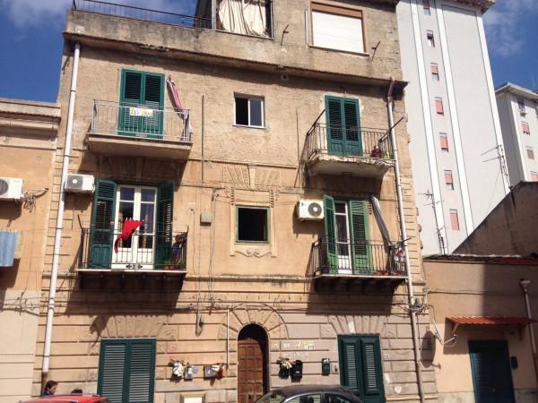 Bilocale Palermo Via Badia 9