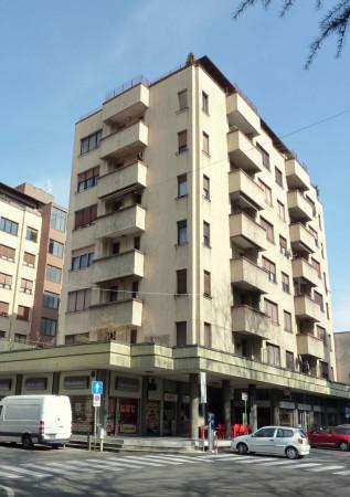 Bilocale Olgiate Comasco Via Vittorio Emanuele 1