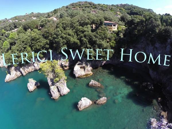 Villa in vendita a Lerici, 6 locali, Trattative riservate | Cambio Casa.it