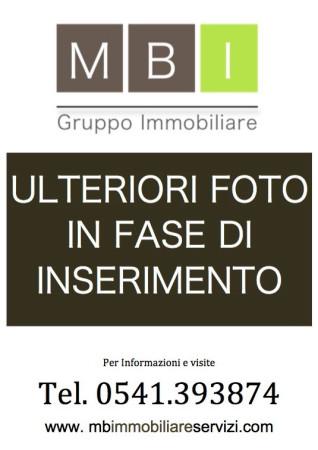 Bilocale Rimini Viale Paolo Toscanelli 12