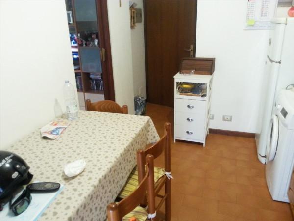 Bilocale Rimini Viale Paolo Toscanelli 6