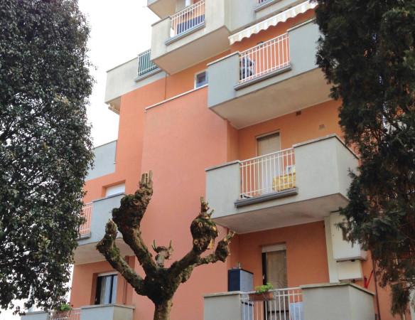 Bilocale Rimini Viale Paolo Toscanelli 9