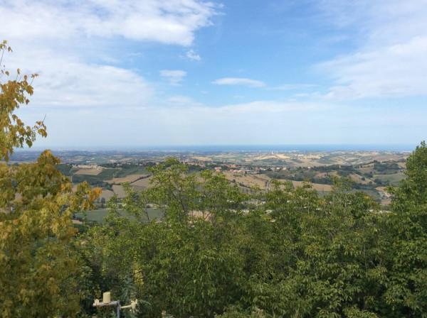 Villa in Vendita a Gemmano Centro: 5 locali, 300 mq