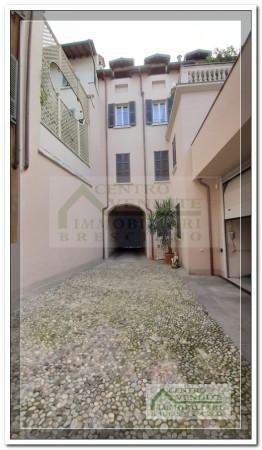 Attico / Mansarda in vendita a Brescia, 4 locali, Trattative riservate | Cambio Casa.it