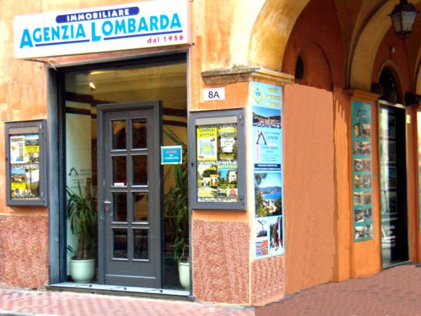 Bilocale Santa Margherita Ligure Via Garibotti 12