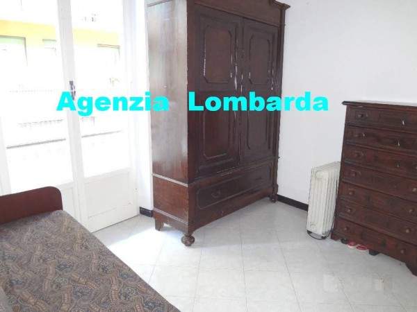 Bilocale Santa Margherita Ligure Via Garibotti 4