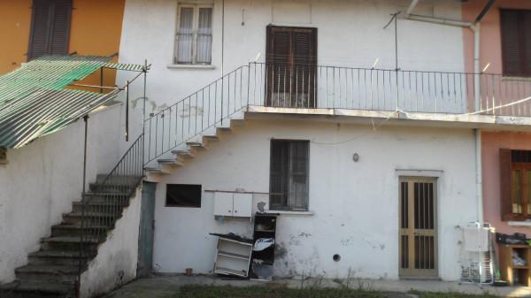 Bilocale Casorezzo Via Inveruno 2