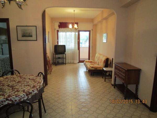 Bilocale Tarquinia Via Porto Clementino 1