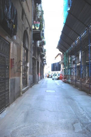 Bilocale Palermo Via Antonio Gagini 1