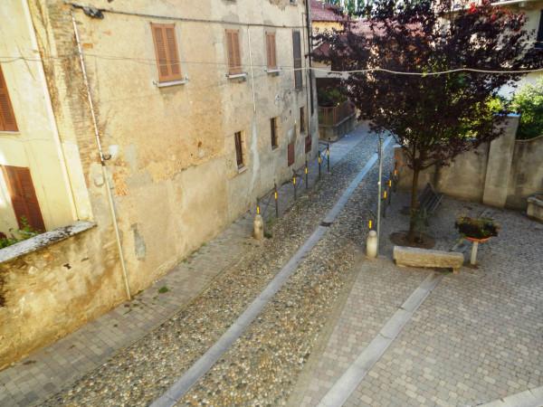 Bilocale Gazzada Schianno Via C. Cerea 7