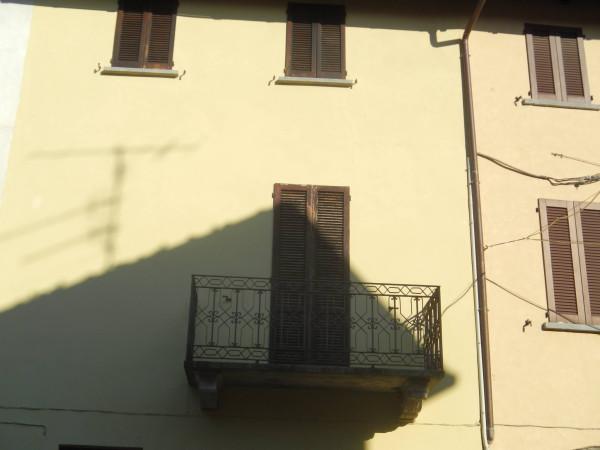 Bilocale Gazzada Schianno Via C. Cerea 9