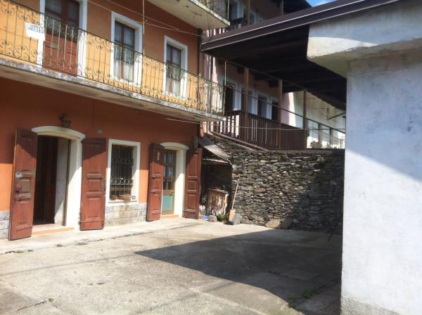 Palazzo / Stabile in vendita a Rittana, 6 locali, prezzo € 60.000 | Cambio Casa.it