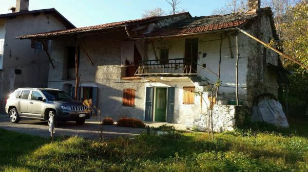 Rustico / Casale in vendita a Demonte, 6 locali, prezzo € 75.000 | Cambio Casa.it