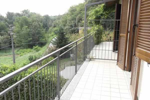 Villa in vendita a Bardello, 4 locali, prezzo € 215.000 | Cambio Casa.it